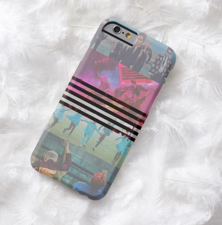 Big Bang Made Obey The Korean Phone Cases Pinterest