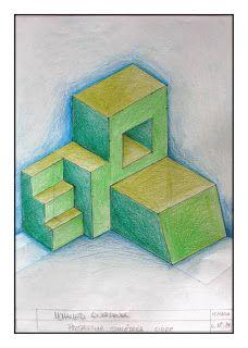 aplicacion perspectiva isometrica - Search