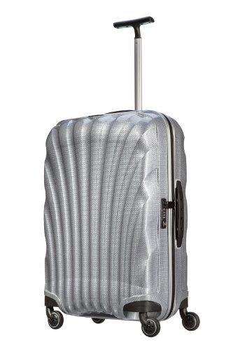 http://bagbagages.com/samsonite-valise-cosmolite-69-cm-silver-53450 · Samsonite Valise Cosmolite, 69 cm, Silver, 53450·