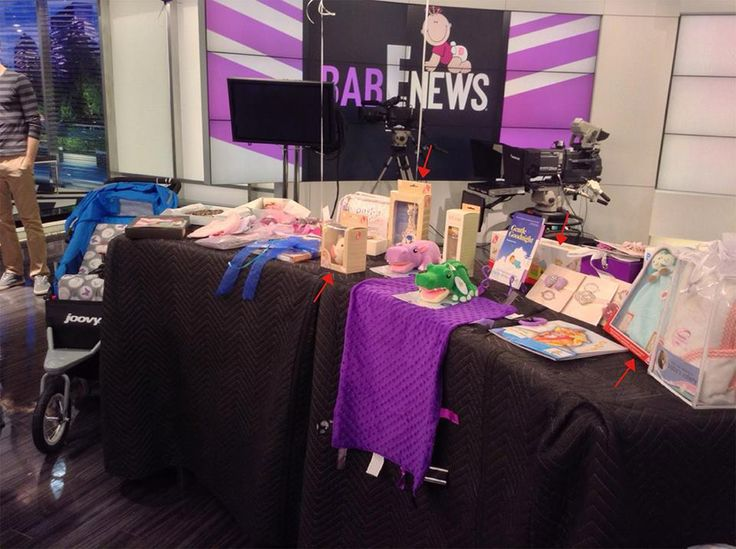 #SoapSox was recently featured on babEnews! Check out Hunter the #Gator and these great baby products! #E #Celebrity #News