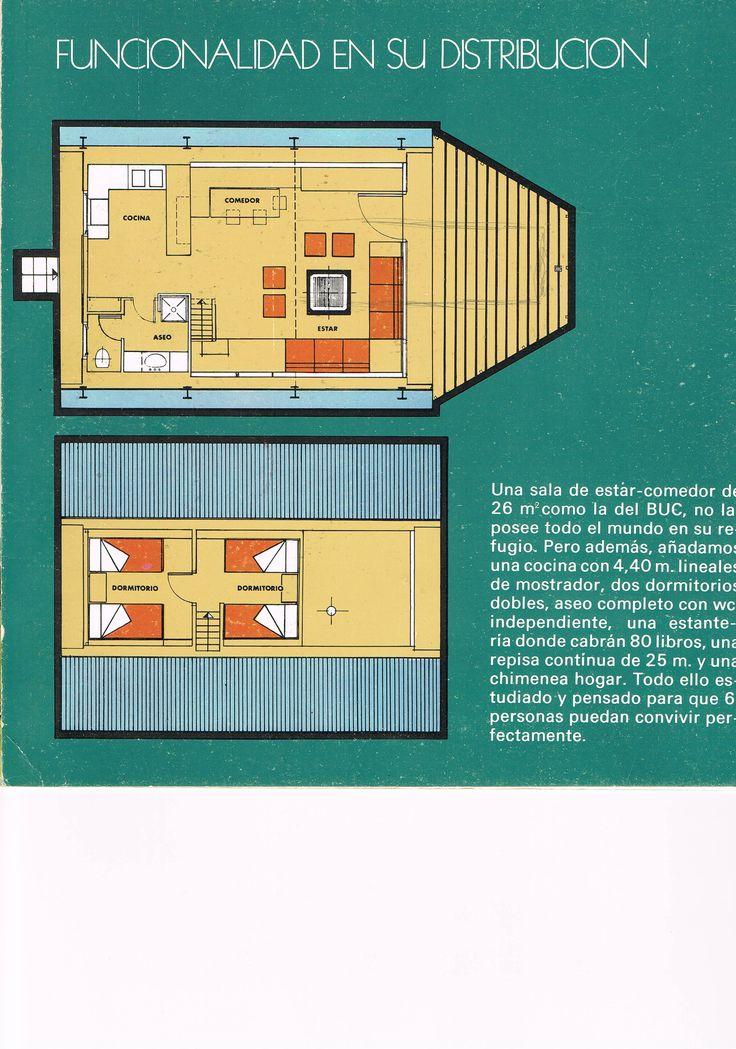 9 besten Micro House Inspiration Bilder auf Pinterest ...