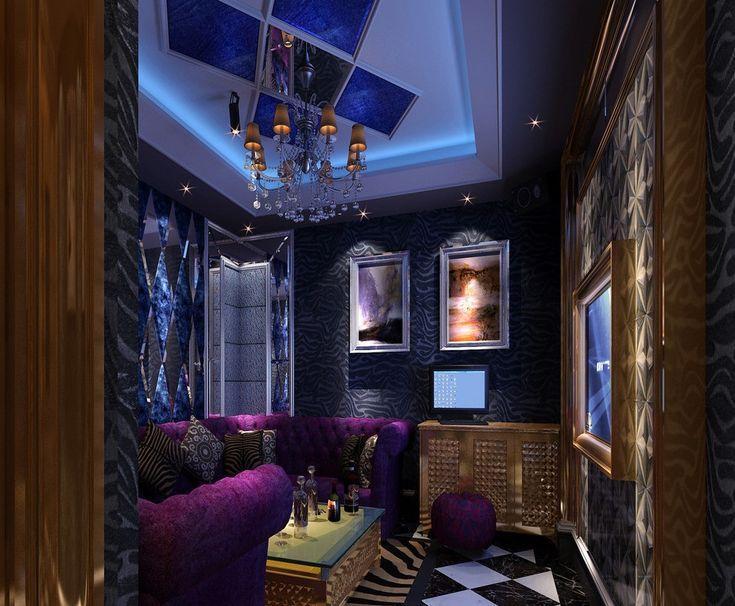 Blue And Purple Room photos blue purple room. photos blue purple room color children