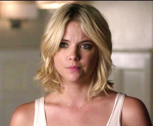 96 best ashley benson hair images on pinterest ashley benson ashley benson short hair i am seriously contemplating doing this in the next couple of urmus Choice Image