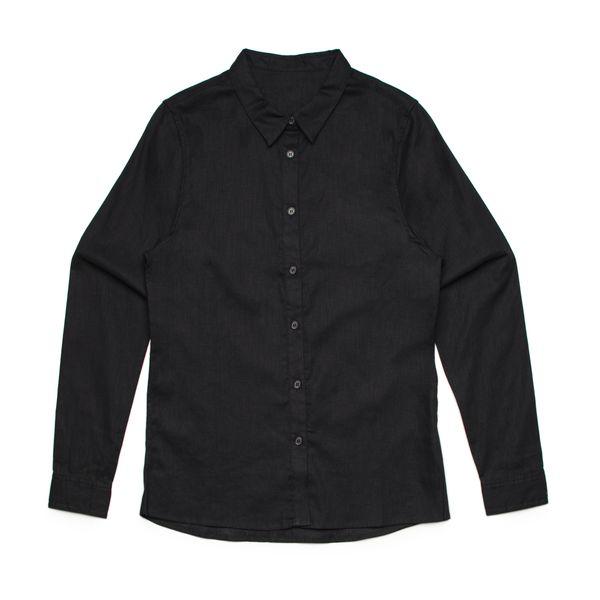 Woman's Barista Shirt
