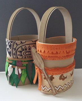 12-moanaMoana birthday Moana party bag Moana party gifts