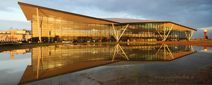 #Terminal T2 | #airport #gdansk