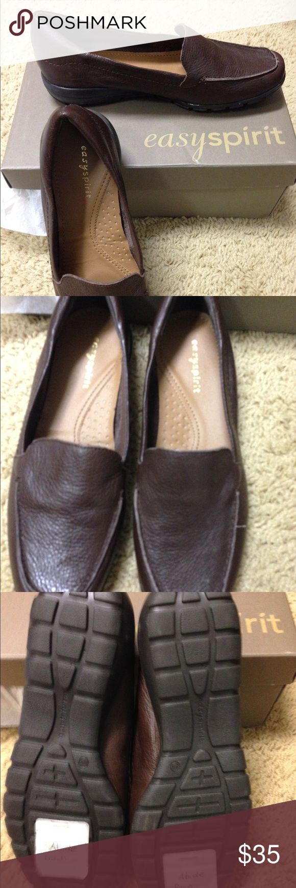Easy Spirit Shoes Brand new Easy Spirit Abide. Easy Spirit Shoes Flats & Loafers