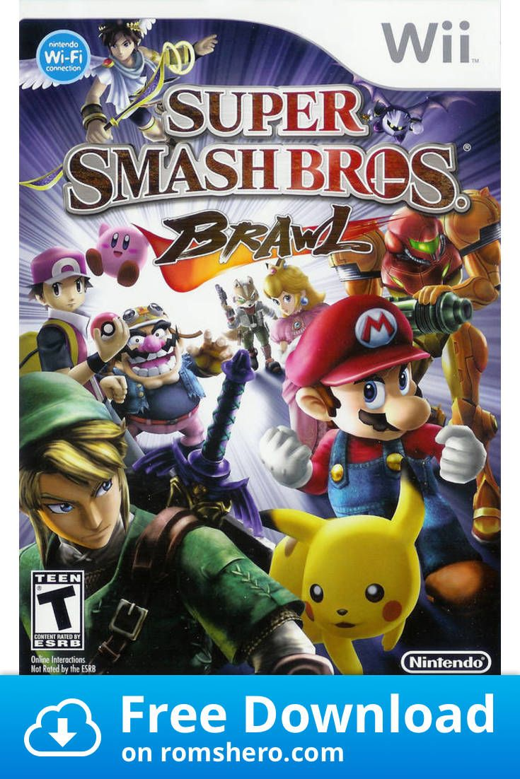 a29152cf7979fd2098beee29a784986d - How To Get Every Character In Super Smash Bros Brawl