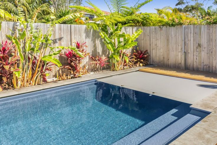 Enjoy peace of mind when you install a Narellan Pools Hardcover. Key look your pool knowing you children, pets and even adults are safe from falling in.