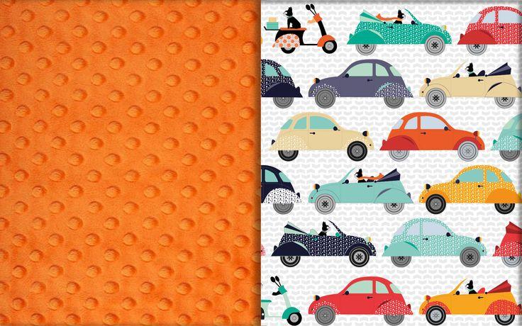 La Mobile - Orange