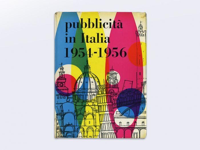 Display | Pubblicita in Italia 1954-1956 | Collection  Pubblicità in Italia 1954-1956 1956, Remo Muratore