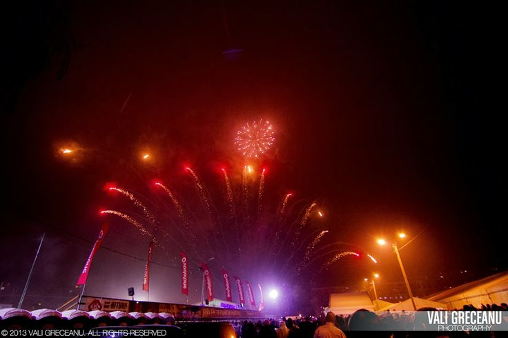Fotografii Profesionale   Fireworks