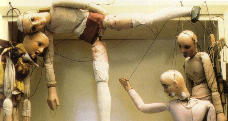 17 best images about la casa delle marionette ravenna on - Aerazione naturale della casa ...