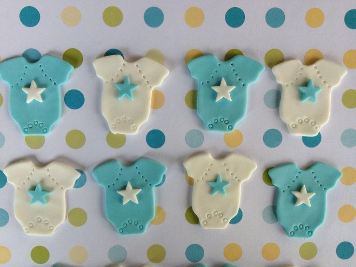 Baby Shower Cakes Boy Pinterest