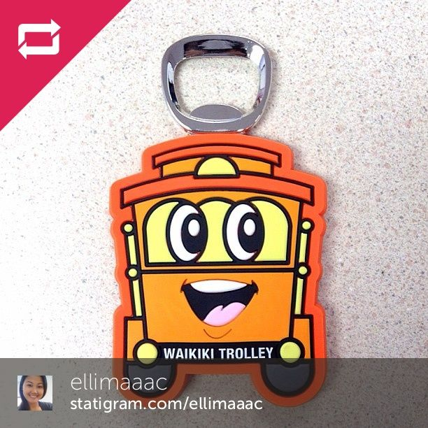 17 Best Images About Waikiki Trolley Gift Shop On