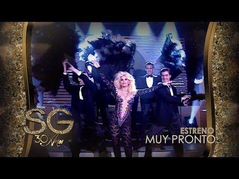 Susana Giménez - 30 Años - MUY PRONTO (Promo 6) por Telefe 2017. - YouTube