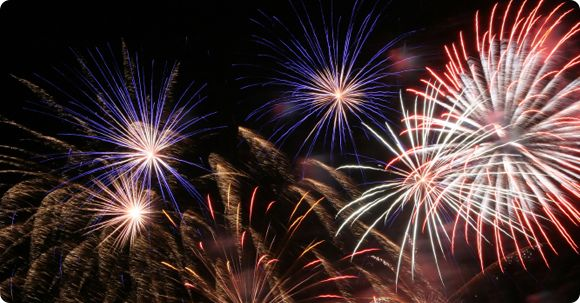 Plan A Star Spangled 4th Of July Celebration That Will