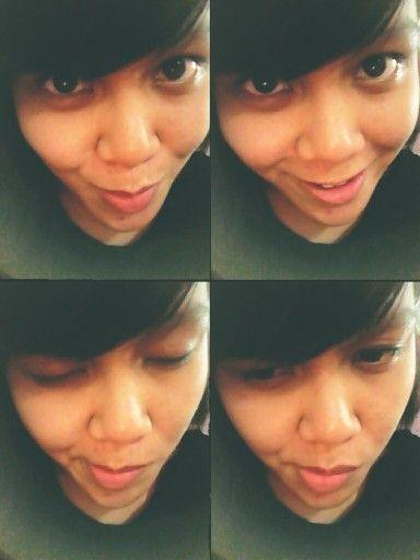 #me#eyeliner#closeup#black