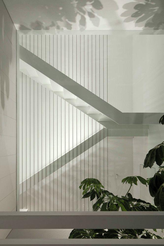 Galería de Casa en el Mar / Pitsou Kedem Architects - 21