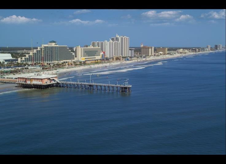20 best fishing charters in daytona beach images on for Daytona beach fishing pier
