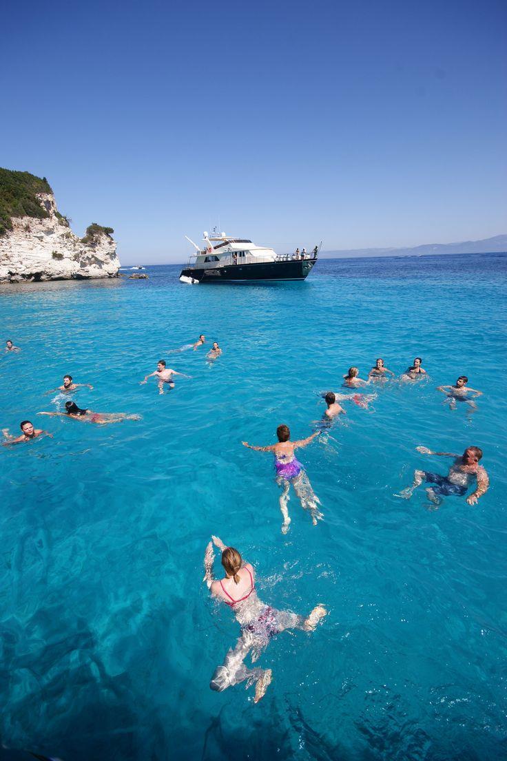 Antipaxoi island_ Greece
