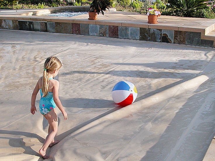 24 Best Safety Pool Covers Images On Pinterest Pool