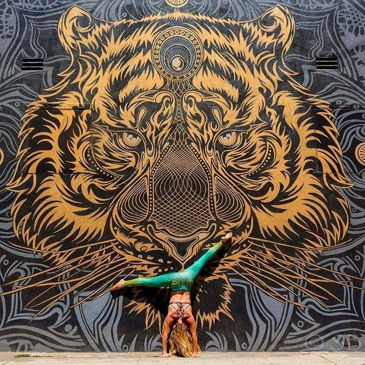 ROAR #yoga #secondyou #discoveryourself