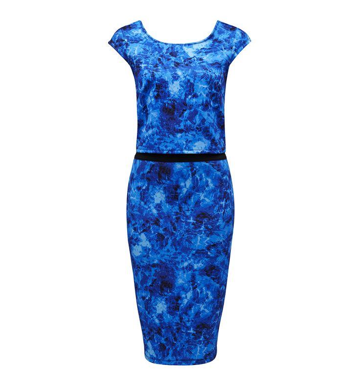 Dress by @forevernew @WestfieldNZ #boldprints