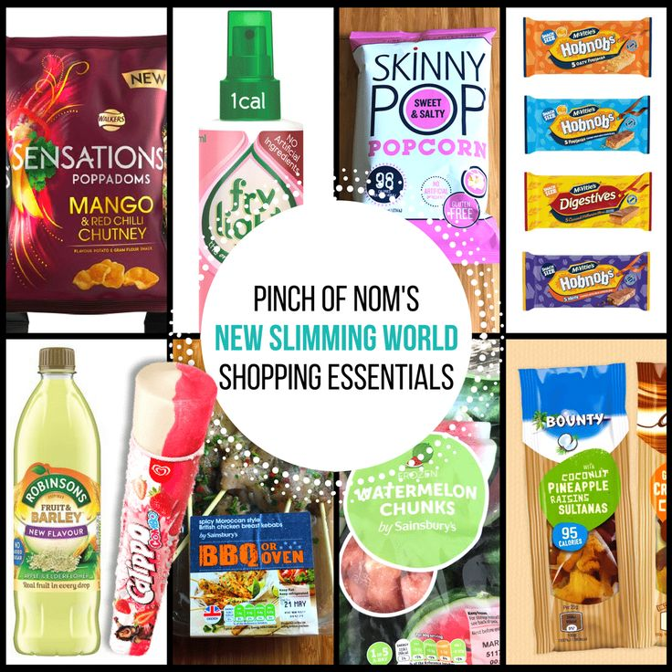 Best 20 slimming world shopping list ideas on pinterest syn free food slimming world free New slimming world products