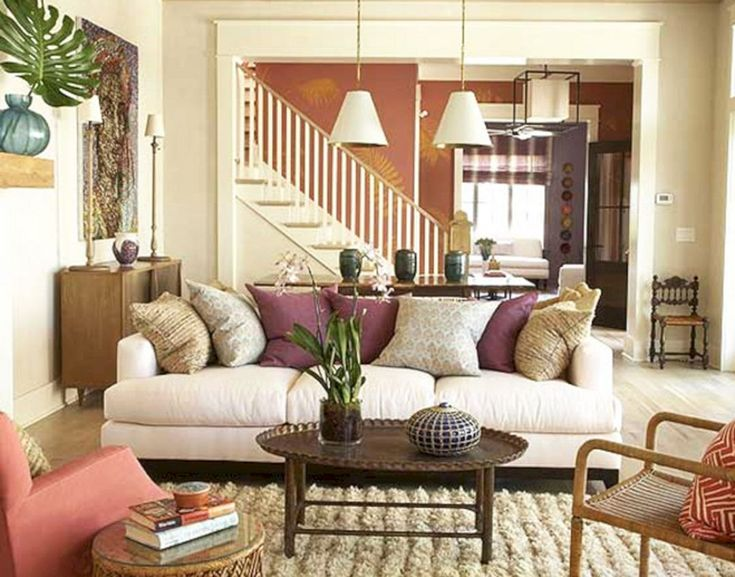 Adorable 24 Beautiful Hippie House Decorating Ideas For Cozy Home Interior https://24spaces.com/interior-design/24-beautiful-hippie-house-decorating-ideas-for-cozy-home-interior/