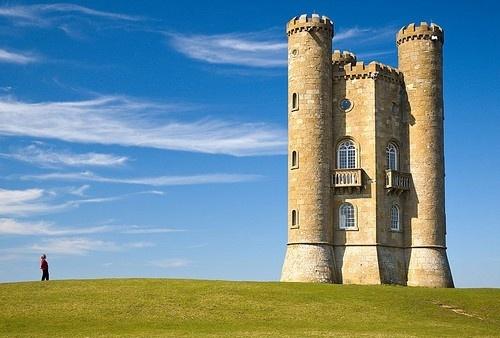 Castillo castle, Cielo