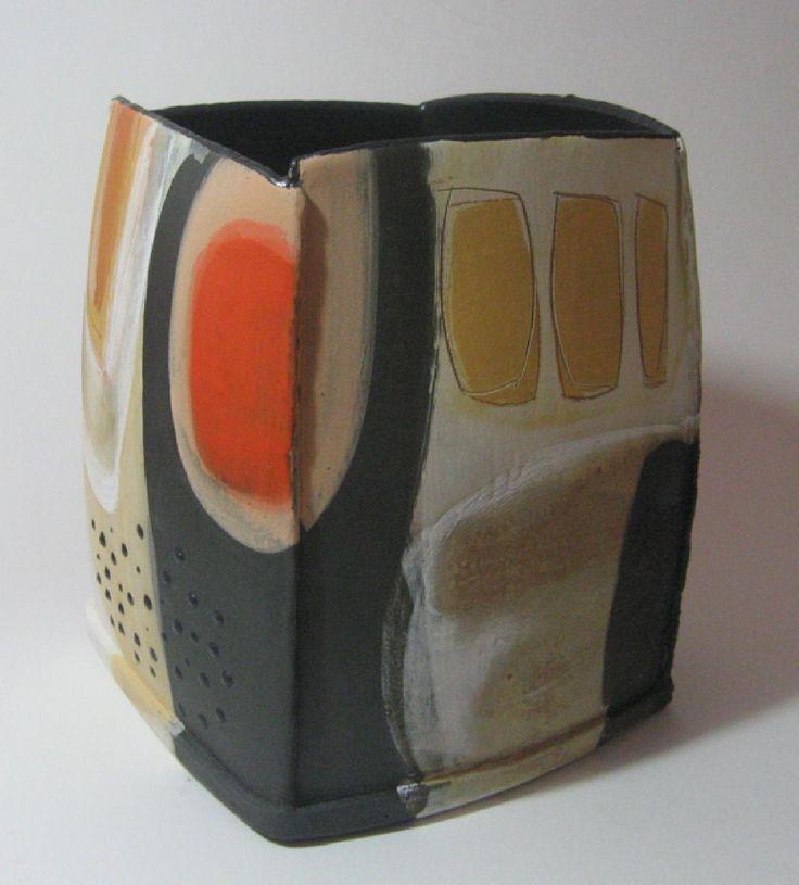 Camilla Ward- British contemporary studio pottery