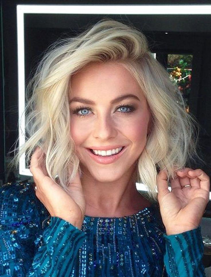 2018 Short Haircut Trends & Short Frisur Ideen für Frauen