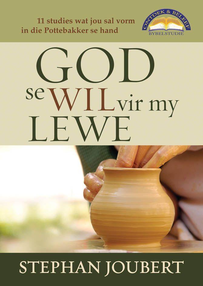 God se wil vir my lewe
