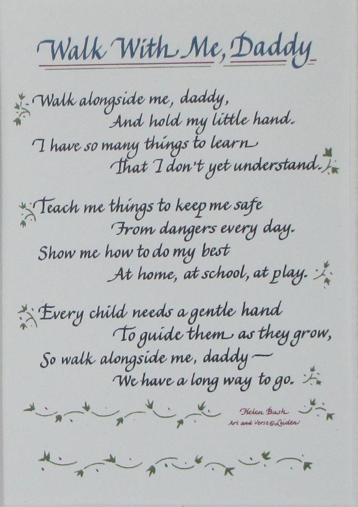 Google Image Result for http://dev.allthingsformom.com/files/ll_walkmedaddyverse.jpg fathers day poem.