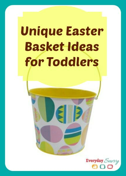 16 best easter crafts recipes images on pinterest easter ideas unique easter basket ideas for toddlers lots of no candy ideas negle Gallery