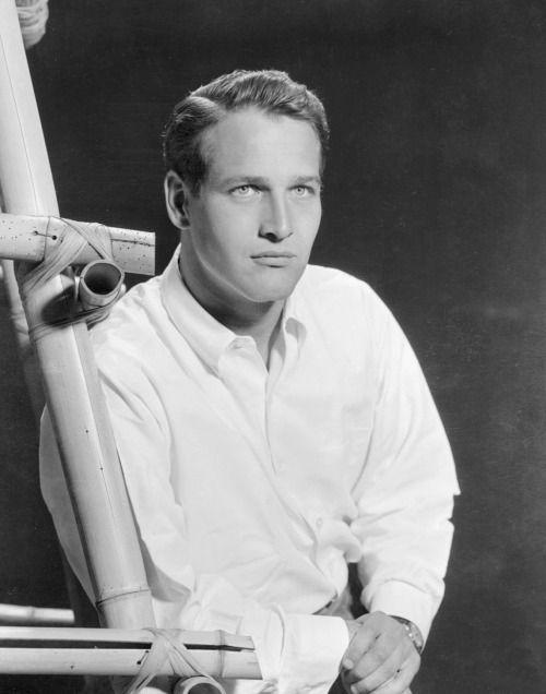 Paul Newman, 1959