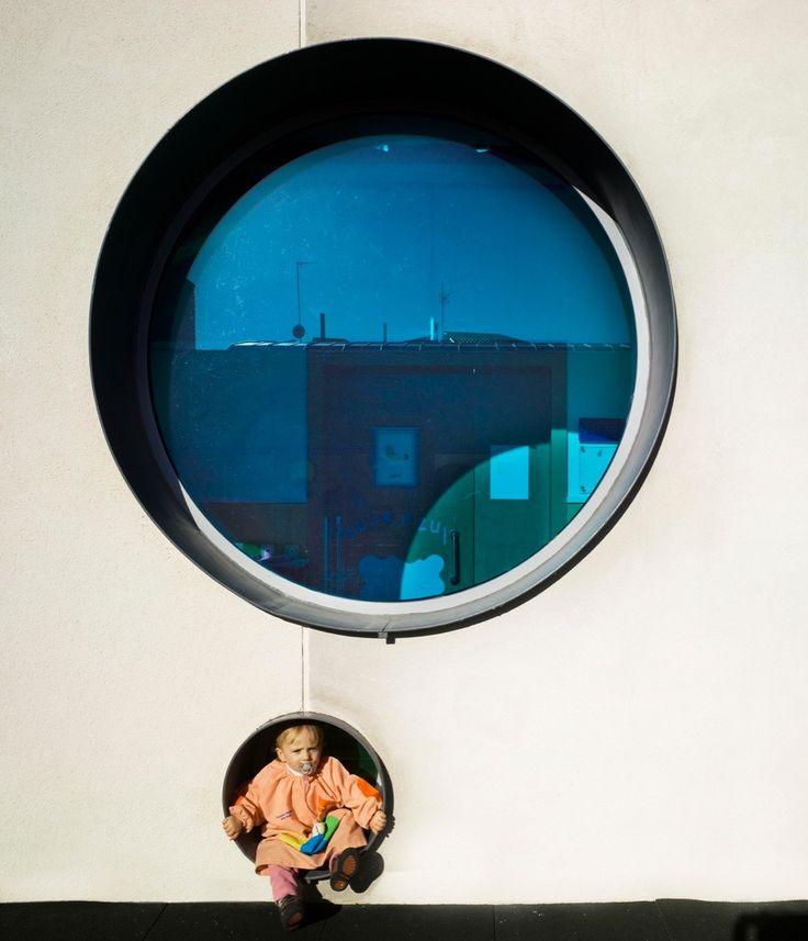 Gallery of Kindergarten 8Units Velez-Rubio / LosdelDesierto - 4