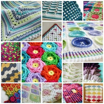 162 best cal´s images on Pinterest | Mandalas, Crochet afghans und ...