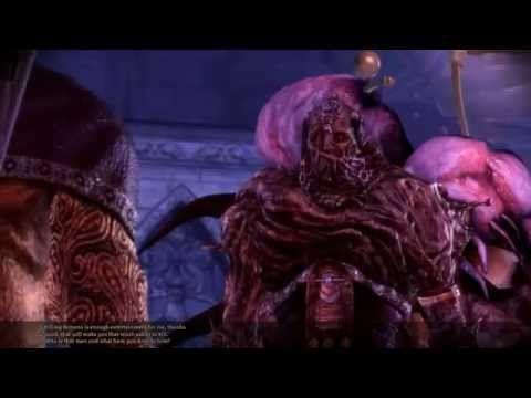 Dragon Age Origins game play walkthrough 5  Broken Circle - http://showatchall.com/game/dragon-age-origins-game-play-walkthrough-5-broken-circle/