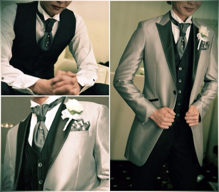 Tuxedo / Wedding / タキシード