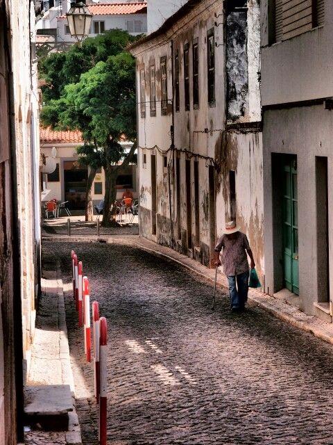 Lagos Altstadt - Portugal