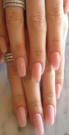pretty neutral pink