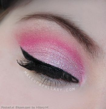 Wear pink in October for Breast Cancer Awareness Month! By Hilary M.