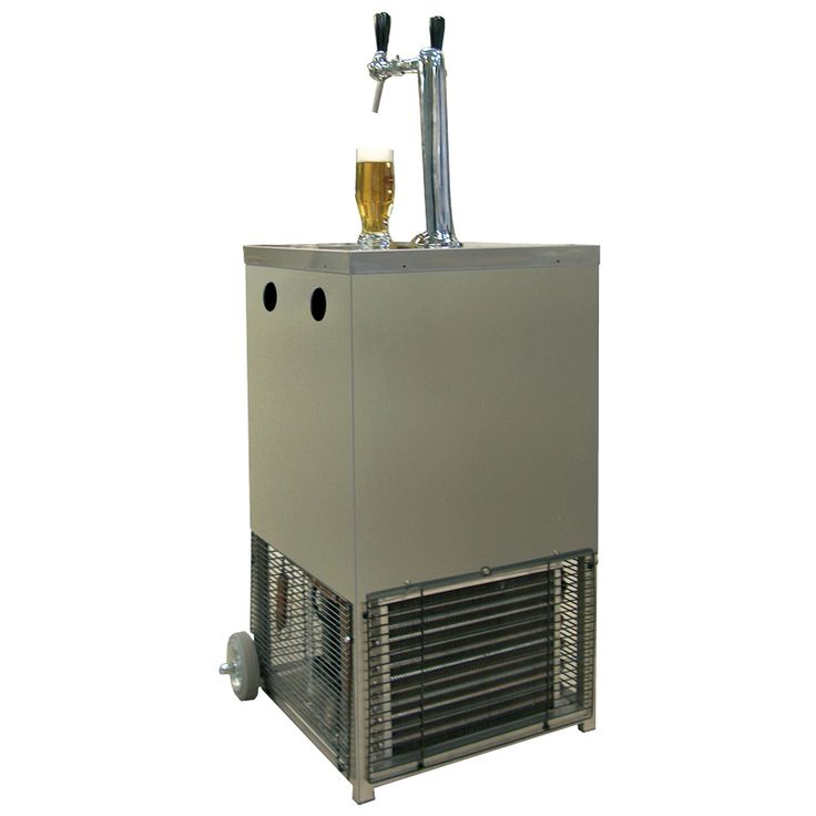 SH-6 Mobile beer cooler #beer #cooler #mobile #events