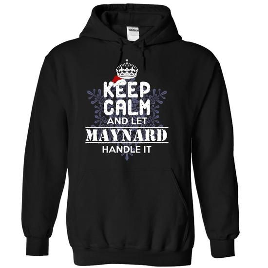 MAYNARD-Special For Christmas - #novio gift #gift exchange. BUY TODAY AND SAVE => https://www.sunfrog.com/Names/MAYNARD-Special-For-Christmas-uqhcp-Black-5769390-Hoodie.html?68278