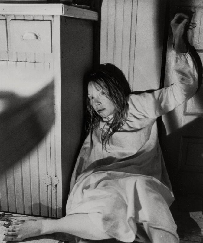 Sissy Spacek - ''Carrie', 1976. (by pictosh). ☚