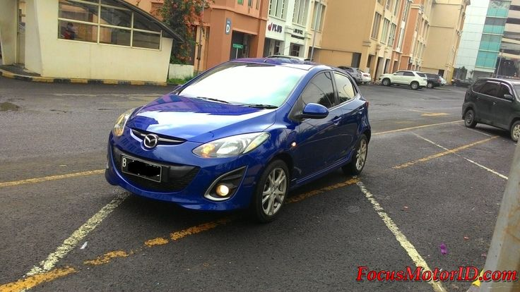 Mazda 2 HB R AT Biru Pemakaian 2011   bln 4 Km50rban Record Tgn1drbr Perorangan.  Airbags.  Electric Retract Mirror.  Audiosteer.  Foglamp.  Camera TV Tuner.  Rearspoiler.  Banserepbelumturun.  KF3M.    Harga Termurah di : OTR 118JT   Hubungi Team FOCUS Motor:  (Chatting/Message not recommended )  Regina 0888.8019.102 Rendy  08128.1812.926