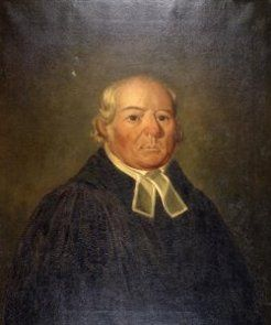 Samuel Marsden (1765-1838), by Joseph Backler
