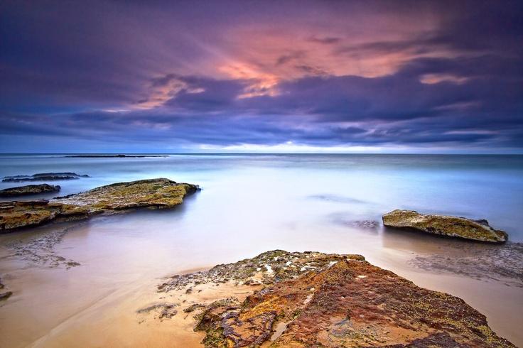 Shelly Beach - Australia